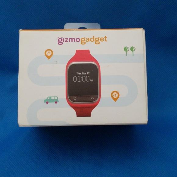 Gizmo Gadget LG